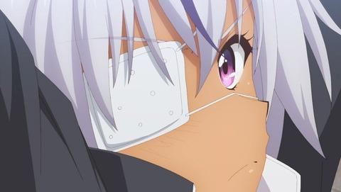ド級編隊エグゼロス 8話 感想 0192