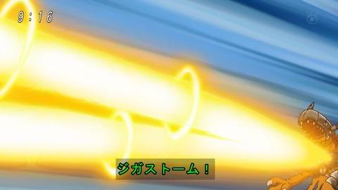 デジモンアドベンチャー: 29話 感想 027