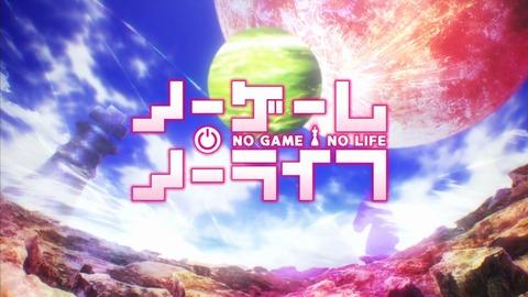 ノーゲーム ノーライフ 8話 感想 151