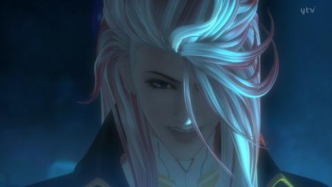 【Infini-T Force】第2話 感想 敵か味方か?タァケェシィ~の人