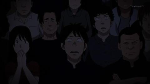 THE GOD OF HIGH SCHOOL 3話 感想 067
