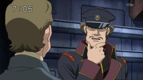 機動戦士ガンダム ユニコーン 8話 感想 609