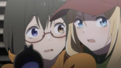 【裏世界ピクニック】第11話 感想 米軍救出作戦開始!