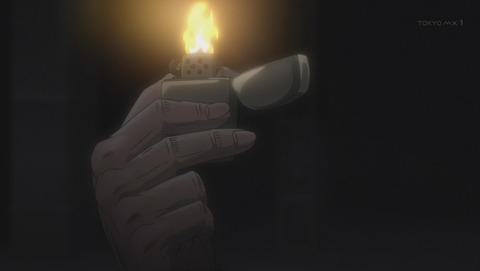 ジョジョ 3部 36話 感想 スターダストクルセイダース 045