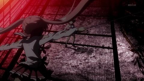 緋弾のアリアAA 2期 1話 感想 001