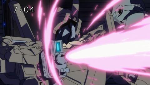 機動戦士ガンダム ユニコーン 21話 感想 18