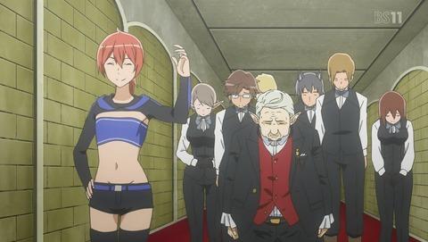 ソード・オラトリア ダンまち外伝 5話 感想 75