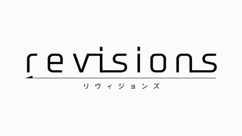 revisions リヴィジョンズ 7話 感想 13