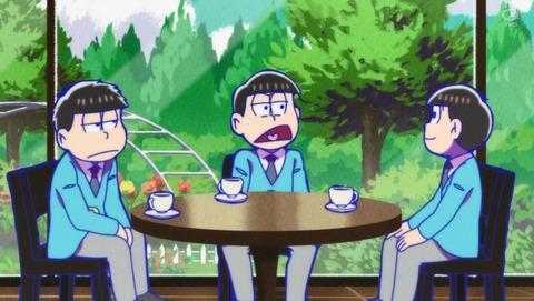 おそ松さん 3期 3話 感想 35