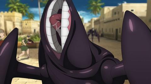 Fate/GrandOrder 15話 感想 033