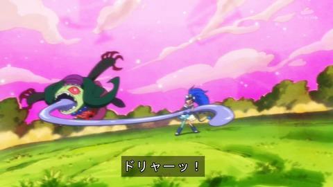 キラキラ プリキュア アラモード 5話 3582