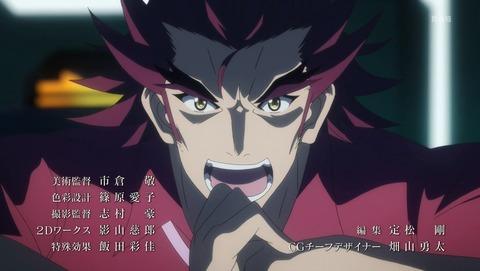 戦姫絶唱シンフォギアGX 1話 感想 169