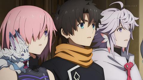 Fate/GrandOrder 6話 感想 003
