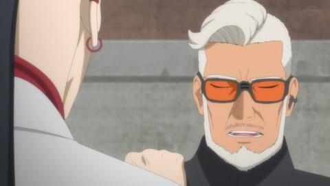 【BORUTO -ボルト-】第179話 感想 殻、本格始動!