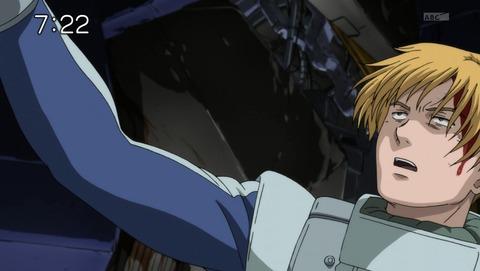 機動戦士ガンダム ユニコーン 14話 感想