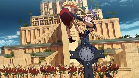 Fate/GrandOrder 10話 感想 008