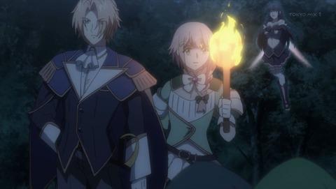 ユリシーズ ジャンヌ・ダルクと錬金の騎士 8話 感想 0100