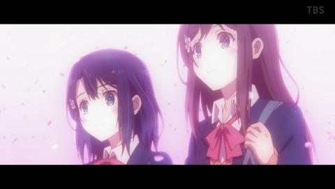 【安達としまむら】第12話 感想 私が求めた枯れない桜【最終回】