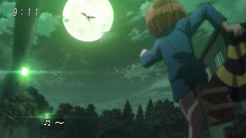 ゲゲゲの鬼太郎 第6期 80話 感想 020