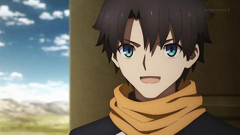 Fate/GrandOrder 12話 感想 015
