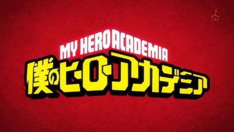 僕のヒーローアカデミア 5話 感想 60