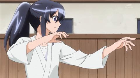 ハピネスチャージプリキュア 39話 感想 811