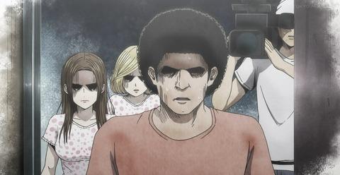 Back Street Girls ーゴクドルズー 9話 感想 0261