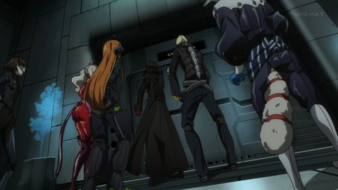 PERSONA5 the Animation 20話 感想 088