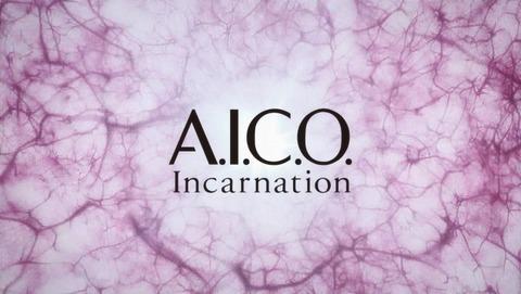 A.I.C.O. Incarnation 2話 感想 01