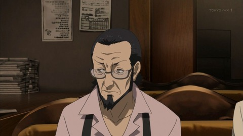 PERSONA5 the Animation 24話 感想 263