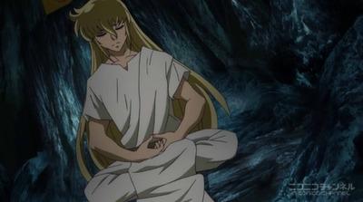 聖闘士星矢 (5)