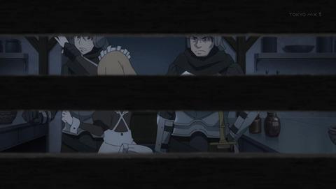 盾の勇者の成り上がり 14話 感想 0167
