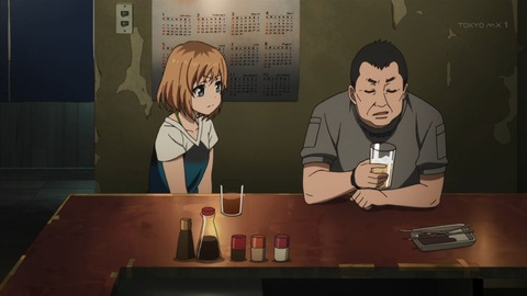 SHIROBAKO 18話 感想 1608
