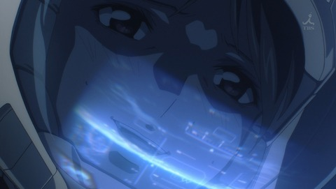 蒼穹のファフナー EXODUS 16話 感想 23
