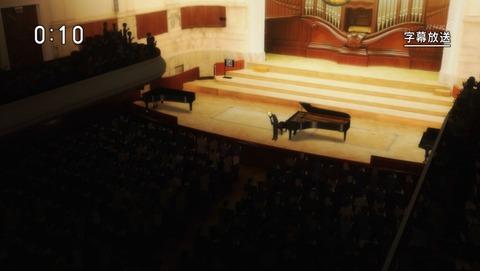 ピアノの森 12話