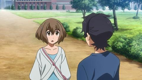 ガンダムビルドダイバーズRe:RISE 21話 感想 97