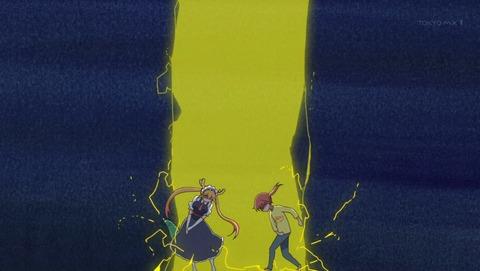 小林さんちのメイドラゴン 8話 感想 38