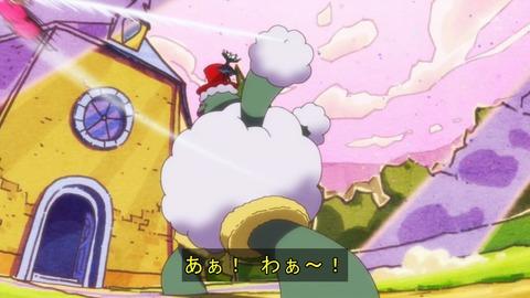 キラキラ☆プリキュアアラモード 19話 感想 3611