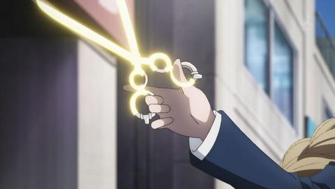 魔法少女特殊戦あすか 5話 感想 0042
