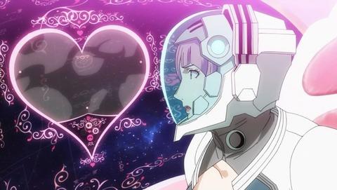 宇宙戦艦ティラミスⅡ(ツヴァイ) 13話 感想 0015