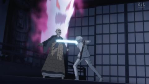 半妖の夜叉姫 8話 感想 039