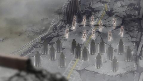 刀使ノ巫女 8話 感想 34