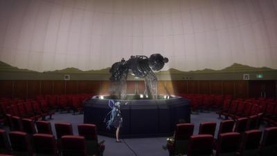 planetarian ~ちいさなほしのゆめ~ 3話 感想 08