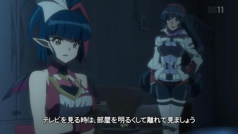 戦姫絶唱シンフォギアXV 5期 4話 感想 78