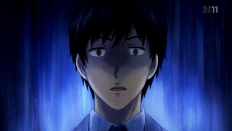 ReLIFE 11話 感想