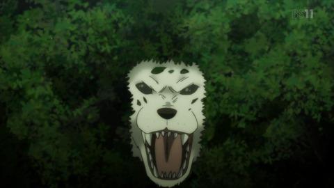 【奴隷区 The Animation】第4話 感想 まさかのリュウオウ様……!