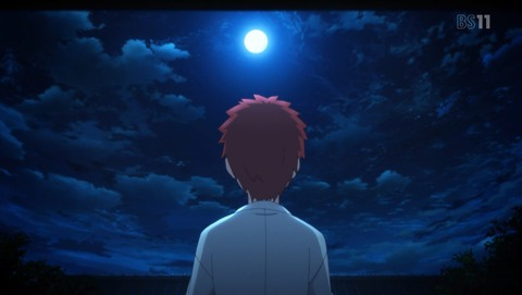 Fate stay night UBW 5話 感想 0210