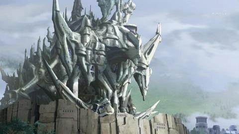 機動戦士ガンダム THE ORIGIN 12話 感想 7