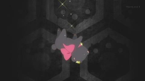 ユリ熊嵐 9話 感想 0021