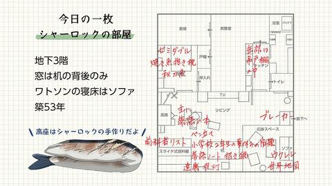 歌舞伎町シャーロック 9話 感想 059